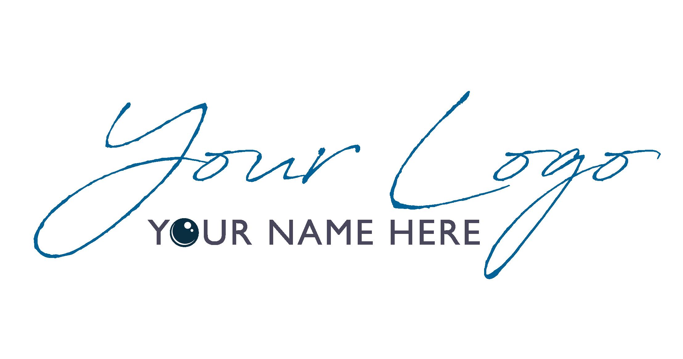 jet Set Go WordPress Website in Blue
